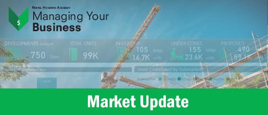 Rental Market Update
