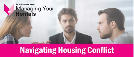 Navigating Housing Conflict
