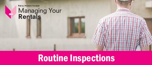 Routine Inspections Webinar