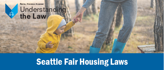 Seattle Fair Housing Laws