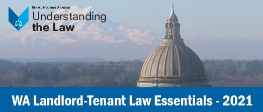 WA L-T Law Essentials 2021 - Certificate