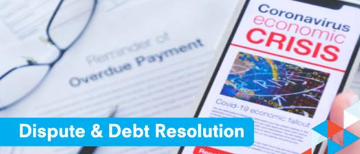 Dispute & Debt Resolution Workshop