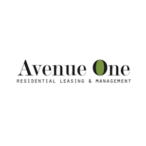 Avenue One Residential
