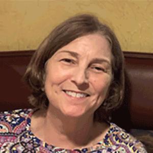 Nancy McKinnon