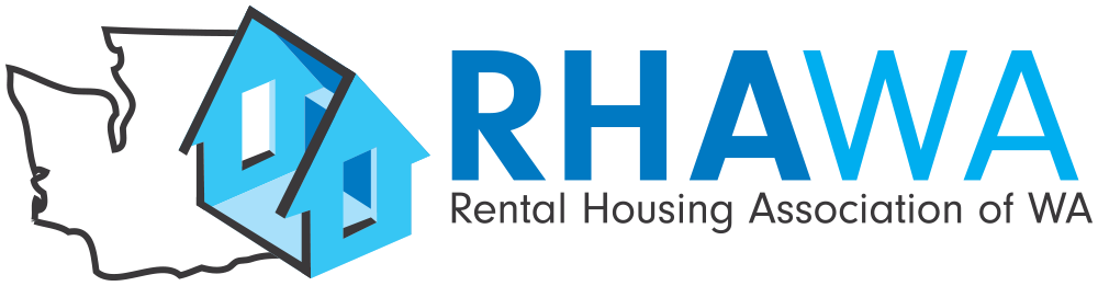 Rental Housing Association of Washington Logo