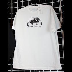 2020 RWAU T-Shirt - White
