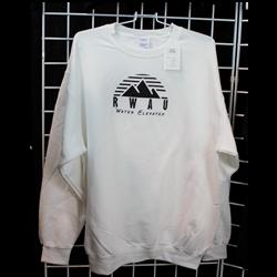 2020 RWAU Pullover - White