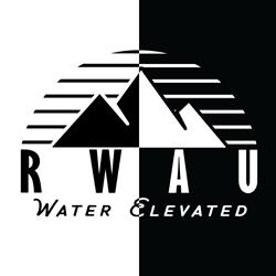 RWAU Water Elevated Men's T-Shirt