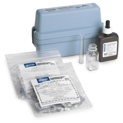 Chlorinator Test Kit