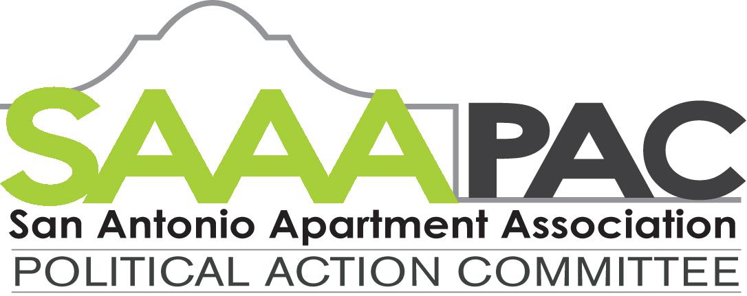 SAAA PAC logo