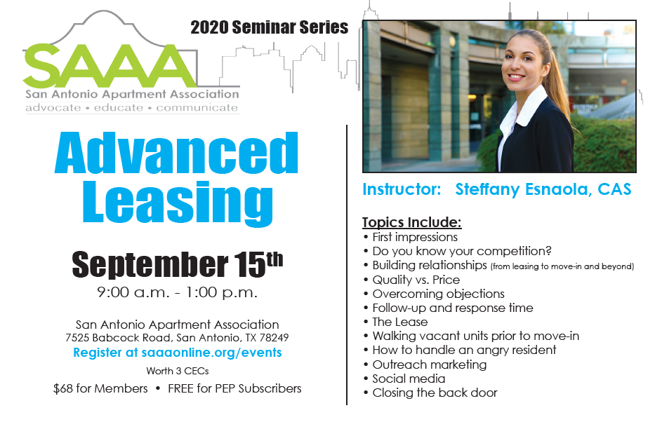 Advanced Leasing Sept 2020