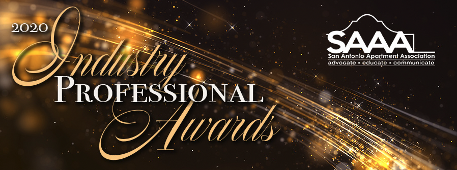 Industry Professional Awards