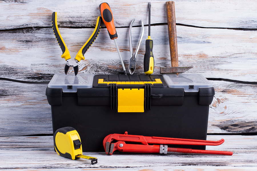 Maintenance for Office Staff
