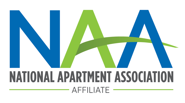 National Apartment Association Logo