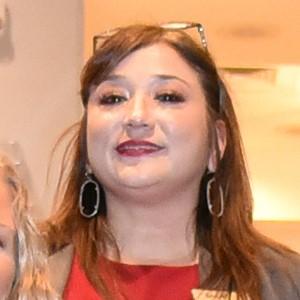 Liz Escamilla