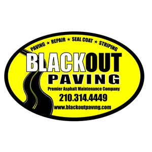 Blackout Paving LLC