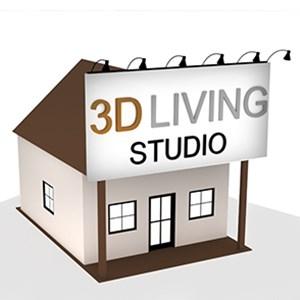 3D Living Studio