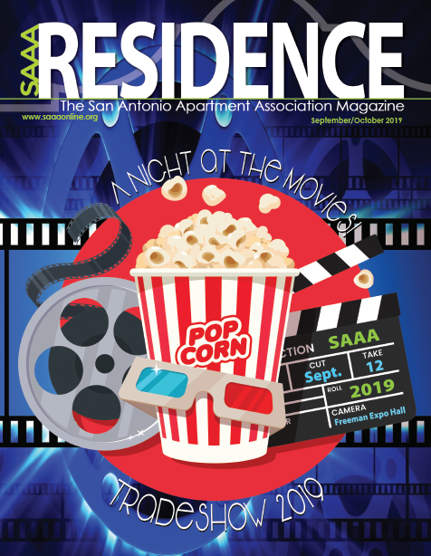 July/August Residence Magazine