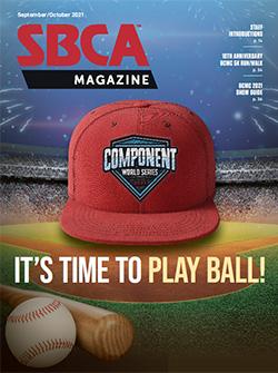 September/October Magazine Cover