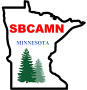 SBCA Minnesota chapter logo