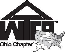 Ohio chapter logo