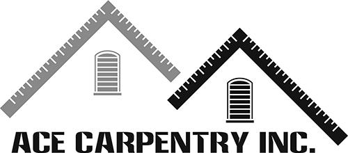 Ace Carpentry logo