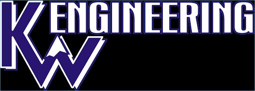 KW Engineering logo