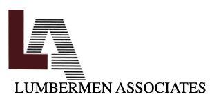 Lumbermen Associates logo