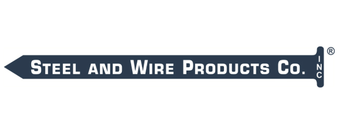 Steel and Wire products logo