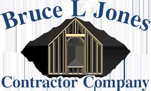 Bruce L Jones
