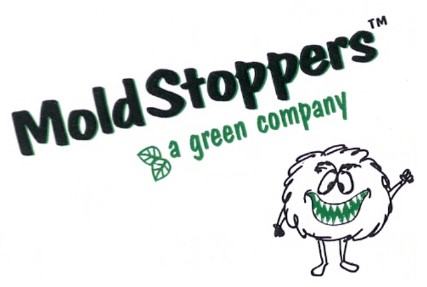Mold Stoppers logo