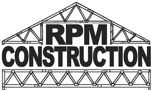 RPM Construction Corp logo