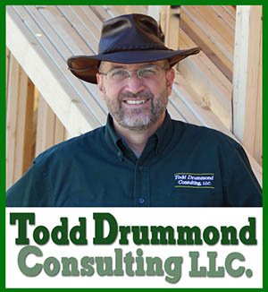 Todd Drummond Consulting logo
