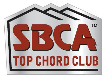 top chord club logo