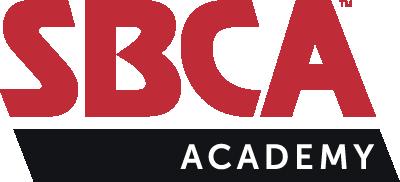 SBCA academy logo