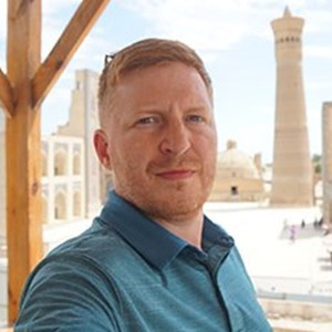 Greg Dahlstrom