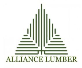 Alliance Lumber logo