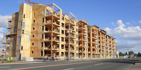 multi family construction
