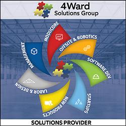 4Ward Solutions Group logo