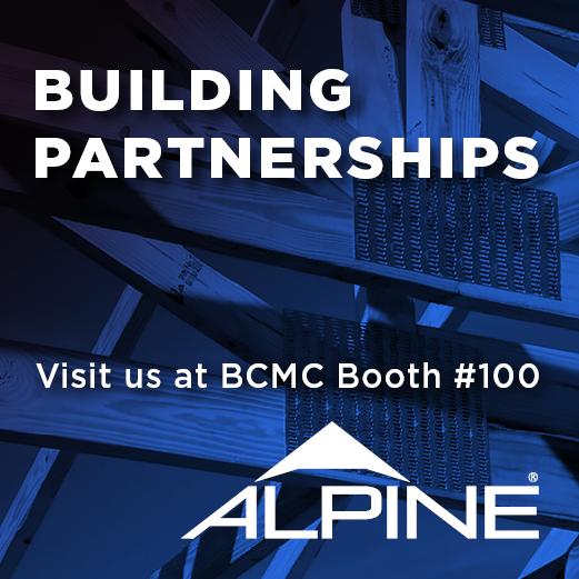 Alpine BCMC ad