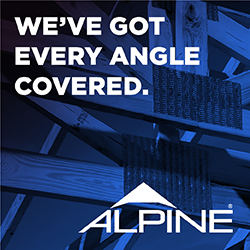 Alpine Stitcher