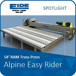 Alpine Easy Rider