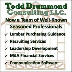 Todd Drummond