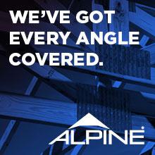 Alpine Every Angle