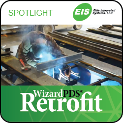 Eide WizardPDS Retrofit