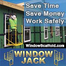 Window Jack