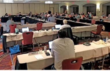 San Antonio open quarterly meeting