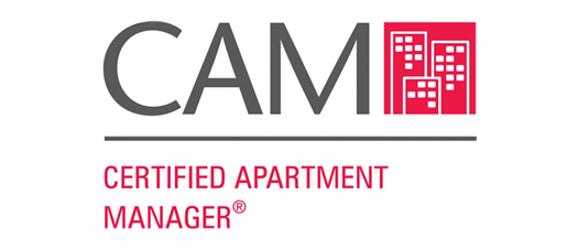 NAA's Certified Apartment Manager (CAM)