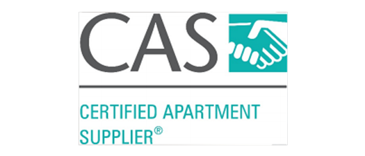 NAA's Certified Apartment Supplier (CAS)