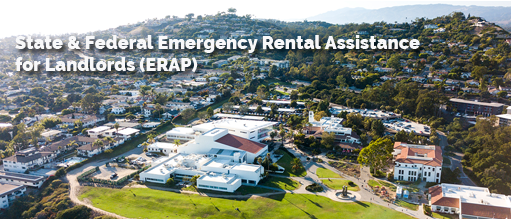 Rental Assistance for Landlords (ERAP)